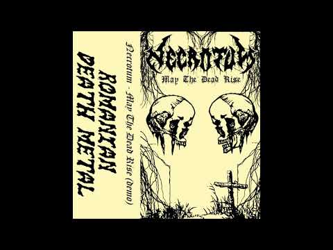 Necrotum - May The Dead Rise