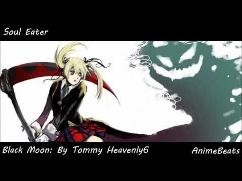 Soul Eater: Paper Moon (Male Version)