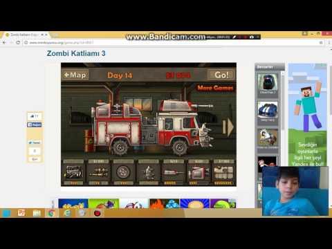 Zombi katliamı 3 oynadım #!!!!!!!!