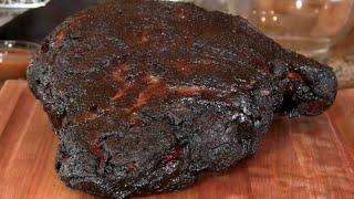 Bbq Beef Shoulder Clod (rec Tec Review)