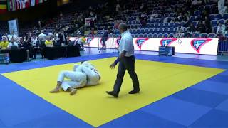 JJIF World Championship 2018 - Highlights long