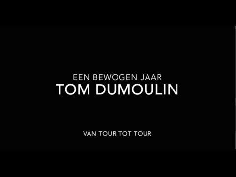 Van Tour tot Tour - Tom Dumoulin, Een Bewogen Jaar