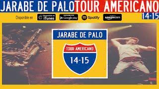 Jarabe de Palo - Tour Americano 14-15 (Álbum Completo)