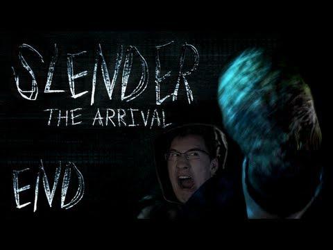 Slender: The Arrival | Part 5 | THE BITTER END