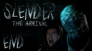 Slender: The Arrival | Part 5 | THE BITTER END