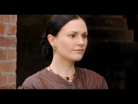Roots (2016) Official Trailer - Premieres Memorial Day 2016 - Anna Paquin