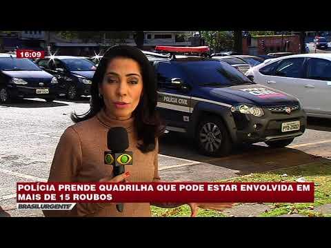 BRASIL URGENTE MINAS 03/05/2018