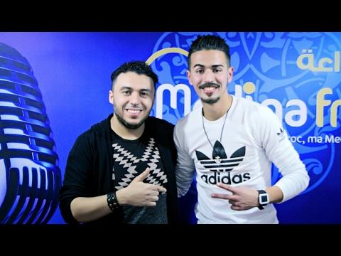 "Zakaria Ghafouli - Hamza Asrar Duo ""ZINA"" Sur Radio Medina FM        SUBSCRIBE⬇⬇ABONNER"