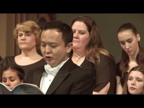 Rossini's Stabat Mater