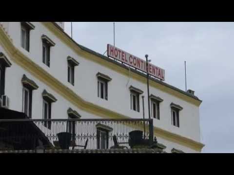 Hotel Recommendation: Hotel Continental, Tangiers..