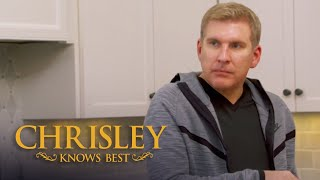 Chrisley Knows Best Season 6 Episode 11: Todd Prays To Protect His Kids From Douchebags And Hos