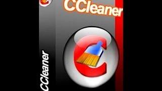 как пользоваться программой CCleaner (основное)