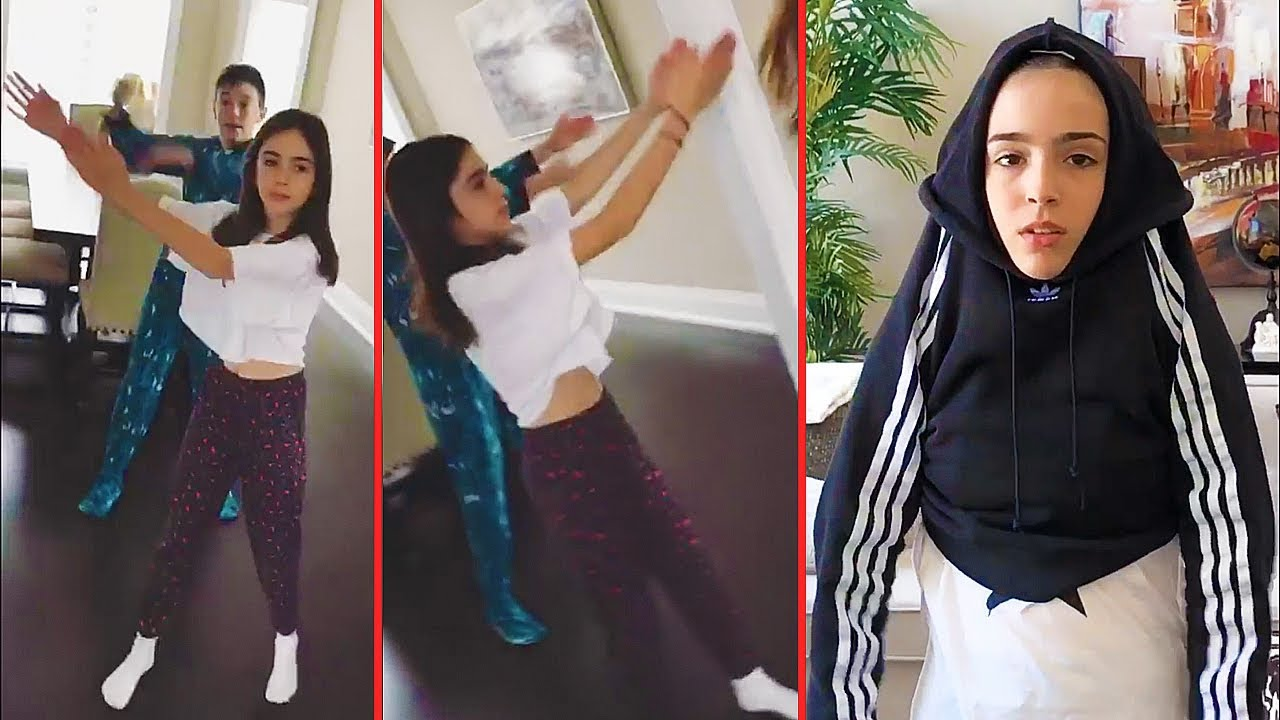 FAMILY PON PON DANCE CHALLENGE!! & Other Funny Moments