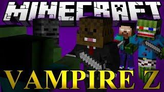 Repeat youtube video LONGEST ROUND of Minecraft VAMPIREZ Minigame w/ Bashur and NoahCraftFTW