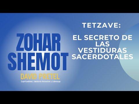 TETZAVE: EL SECRETO DE LAS VESTIDURAS SACERDOTALES