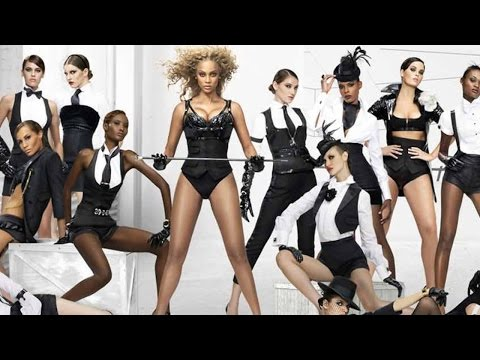 Thumbnail: Top 10 Outrageous America's Next Top Model Moments
