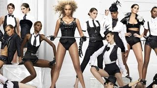 Top 10 Outrageous Americas Next Top Model Moments