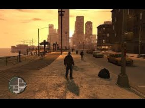 How To Download GTA IV For Pc Highly Compressed With Install