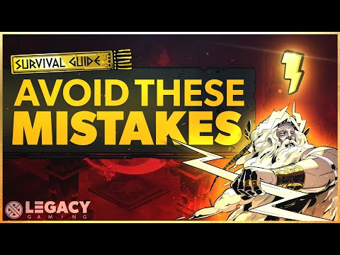 Hades - Avoid