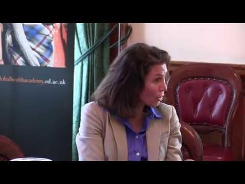 Jennifer Prah Ruger - Global Health Justice and Governance