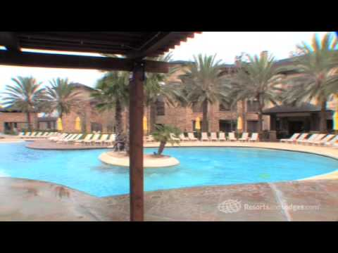 The Woodlands Resort and Conference Center, The Woodlands, Texas - Resort Reviews