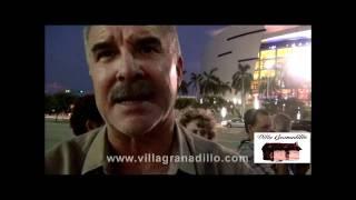 Villagranadillo: Emilianoz (actor cubano exiliado)