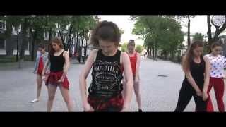 Tommy Lee Sparta - Hero. Dancehall by Olya May