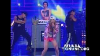 Belinda - Dime Si Es Amor - México Suena 2013 HD