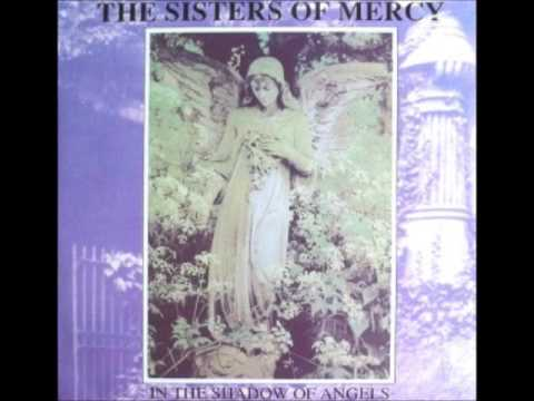 Клип The Sisters of Mercy - Wide Receiver (demo)