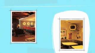 Disney Vacation Planning Disney Dining 50's Prime Time Cafe