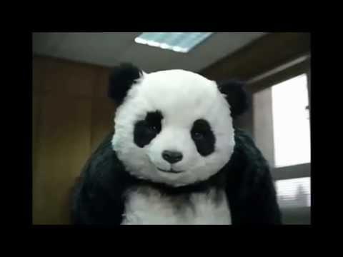 Panda Cheese - Never Say No To Panda Ad Campaign - Vol. 1