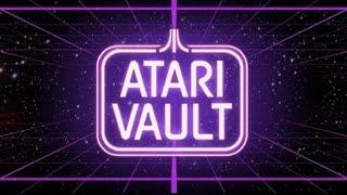 Liberator, Lunar Lander, Major Havoc, & Millipede | Atari Vault Arcade #28