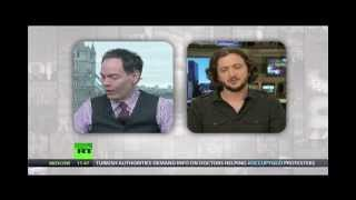 Billionaire Hoarders, Government Spying, Collapsing Bridges & More on The Keiser Report