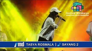 Download Mp3 Tasya Rosmala#sayang 2#live Lamongan