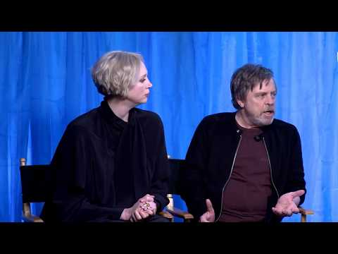 Mark Hamill : what does JJ stand for?