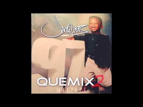 Jacquees - Quemix 2 [FULL MIXTAPE]