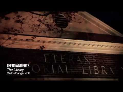 """The Downrights - """"The Library"""""""