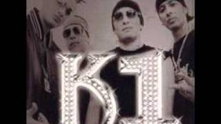 Aque Te Pongo - K1 (Kingz One)