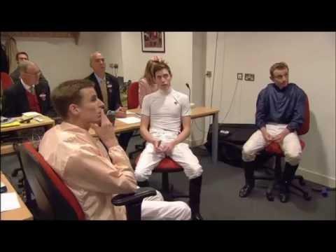 Royal Ascot Stewards Enquiry- 2016 Duke Of Edinburgh Stakes