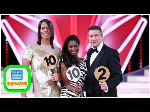 Dance Dance Dance Kandidaten 2021
