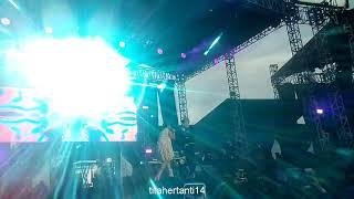 Gambar cover Marion Jola ft Rizky Febian - Tak Ingin Pisah Lagi [Now Playing Festival Bandung 2019]