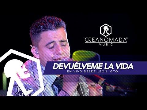 Los Valedores - Devuélveme La Vida (En Vivo desde León, Gto)