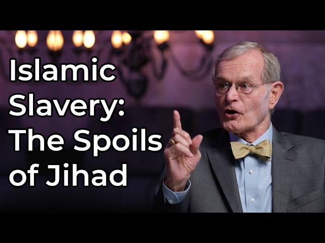 Islamic Slavery: The spoils of Jihad - Political Islam Ep.10 [Conclusion]