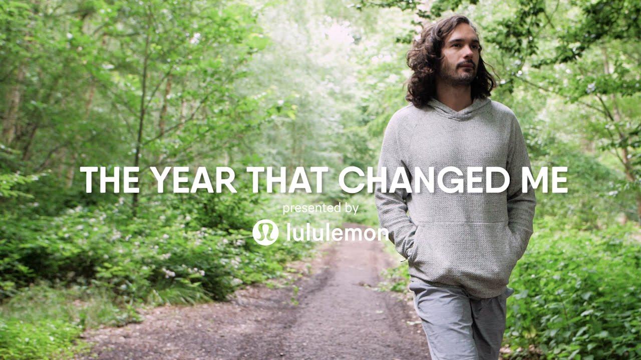 MOVEMENT | Joe Wicks: 'The Year That Changed Me'