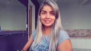 Bruna Marquezine se FILMA experimentando VÁRIOS LOOKS...VEJA!!!