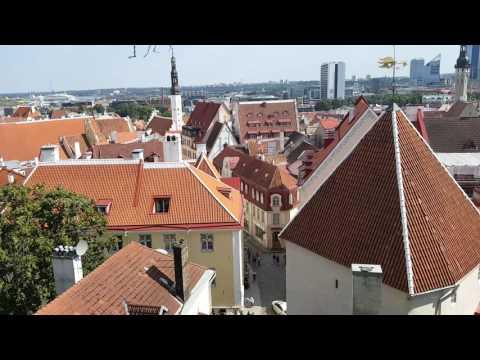 Tallinn Estonia travel advise Valentina 12018384838