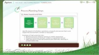 Agrium eLearning Demo - Emerge Learning