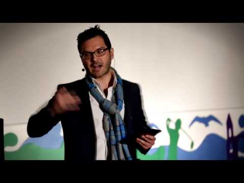 Taking indigenous world-views seriously: Juan Barletti at TEDxUniversityofStAndrews 2013