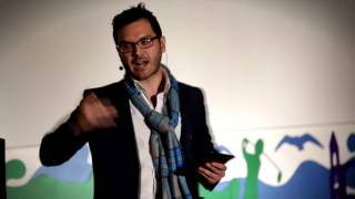 Taking indigenous world-views seriously: Juan Barletti at TEDxUniversityofStAndrews 2013