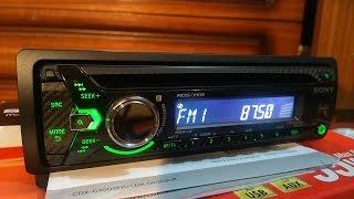 Бюджетная акустика в авто!!! Sony&JBL&Philips(Смотреть рекомендуется в хороших НАУШНИКАХ, что бы почувствовать звук проигрывания колонок, да и просто..., 2016-02-28T00:04:34.000Z)